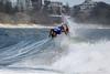 "Ashley Keillah - Breaka Burleigh Pro Surfing - Association of Surfing Professionals (ASP) 6-Star Women's and 4-Star Men's rated event - Burleigh Heads, Gold Coast, Queensland, Australia; 04 February 2013. Photos by Des Thureson - <a href=""http://disci.smugmug.com"">http://disci.smugmug.com</a>."