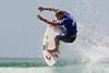 "Two Times World Surfing Champion Mick Fanning - Breaka Burleigh Surf Pro - Surfing; Burleigh Heads, Gold Coast, Queensland, Australia. ASP 4 Star World Tour Event. Saturday 11 February 2012. Photos by Des Thureson: <a href=""http://disci.smugmug.com"">http://disci.smugmug.com</a>"