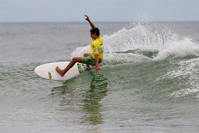 Purchase Link for this image:  http://disci.smugmug.com/buy/21381384_FWJTxn/1703456275_xTLCJ5k/  Eoin Whately - Breaka Burleigh Surf Pro - Surfing; Burleigh Heads, Gold Coast, Queensland, Australia. Wednesday 8 February 2012. Photos by Des Thureson: http://disci.smugmug.com