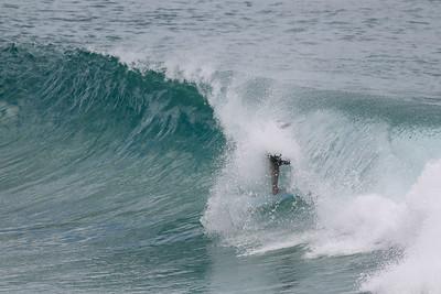 Surfing Burleigh, Gold Coast, Queensland, Australia; Wednesday 30 December 2015. Photos by Des Thureson - http://disci.smugmug.com
