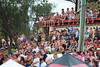 2011 Quiksilver Pro Surfing Semi Finals, Snapper Rocks Superbank, Coolangatta, Gold Coast. Wednesday 9 March 2011. Photos by Des Thureson.