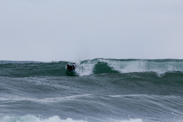 Lake Superior Surf
