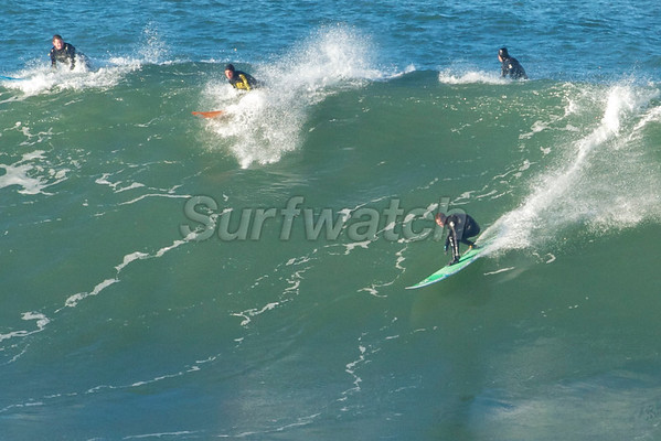 Mavericks 01/22/2011