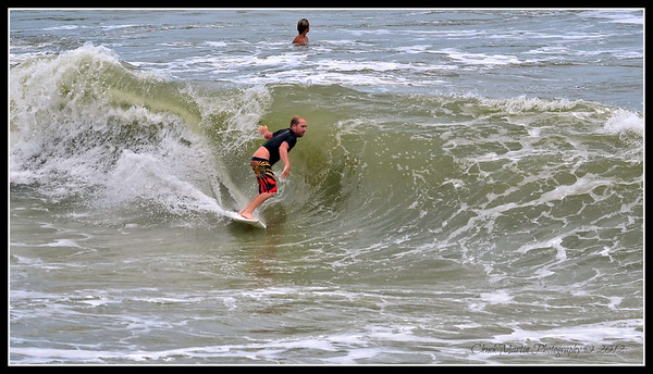 May 14th, 2012 - St. Augustine Beach