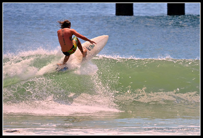 May 9th, 2012 - St. Augustine Beach