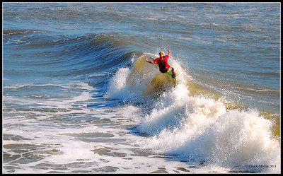 Jax Beach Pier 9-27-2011
