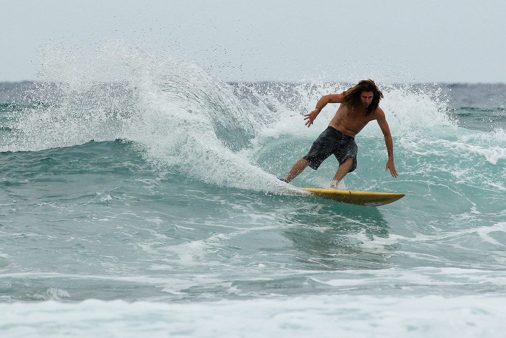 "Surfing Burleigh Heads, 31 December 2011, Gold Coast, Queensland, Australia. Photos by Des Thureson: <a href=""http://disci.smugmug.com"">http://disci.smugmug.com</a>"