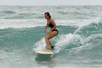 Surfing Burleigh Heads, 31 December 2011, Gold Coast, Queensland, Australia. Photos by Des Thureson: http://disci.smugmug.com
