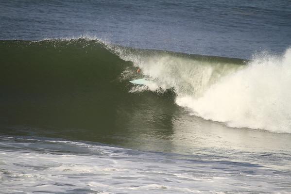 Nicaragua Oct 2011