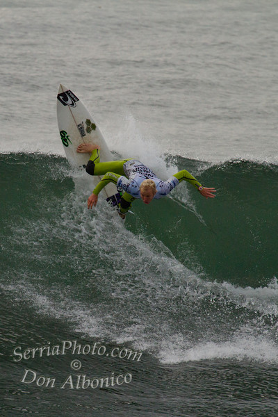 O'neill Cold Water Classic Round of 96,Heat 1
