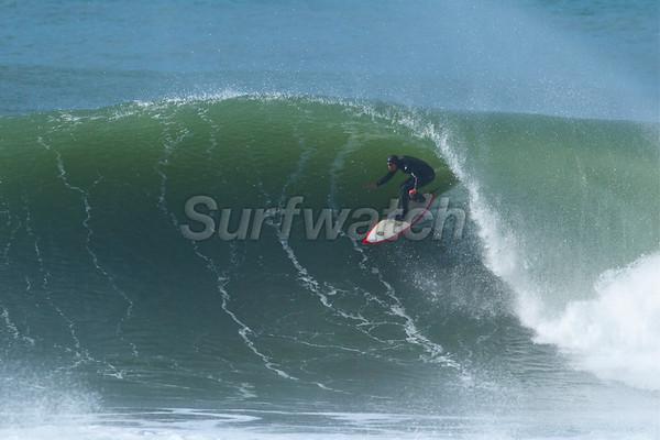 Ocean Beach, CA 01/23/2011