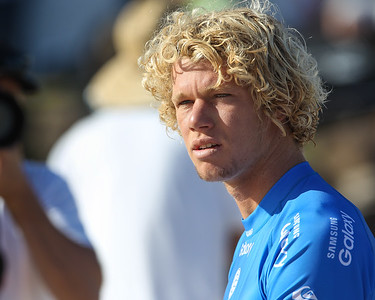 John John Florence - Quiksilver Pro - 2016 Quiksilver Pro & 2016 Roxy Pro Surfing; Tuesday 15 March 2016; Snapper Rocks, Coolangatta, Gold Coast, Qld, AUS. Photos by Des Thureson - http://disci.smugmug.com