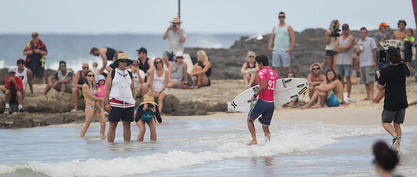 Miguel Pupo - 2015 Quiksilver Pro and 2015 Roxy Pro, final day; Friday 13 March 2015; Snapper Rocks, Coolangatta, Gold Coast, Qld, AUS (afternoon session). Photos by Des Thureson - http://disci.smugmug.com