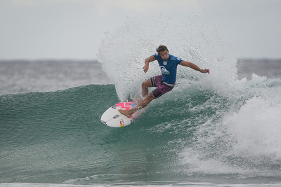 Julian Wilson - 2015 Quiksilver Pro and 2015 Roxy Pro, final day; Friday 13 March 2015; Snapper Rocks, Coolangatta, Gold Coast, Qld, AUS (afternoon session). Photos by Des Thureson - http://disci.smugmug.com