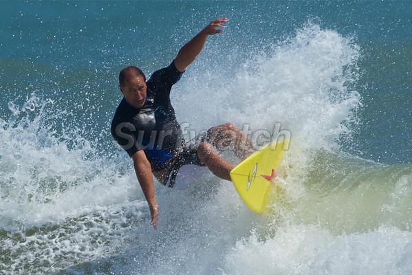 Sat Beach 3_27_2011