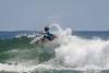 "Shaun Manners - Scoot Burleigh Pro Presented by Vissla 2015 - Surfing; Burleigh Heads, Gold Coast, Queensland, Australia. World Surf League (WSL) QS 1000-rated men's and women's event. - Friday 30 January 2015. Photos by Des Thureson: <a href=""http://disci.smugmug.com"">http://disci.smugmug.com</a>"