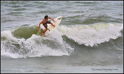 Vilano Beach. FL