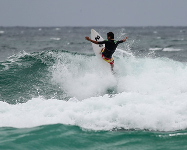 Surfing Duranbah, 15 January 2013 - Tweed Heads, Nth NSW, Australia. Photos by Des Thureson - http://disci.smugmug.com