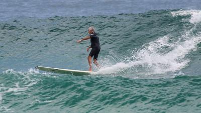 Surfing Snapper Rocks, 15 January 2013 - Coolangatta, Gold Coast, Queensland, Australia. Photos by Des Thureson - http://disci.smugmug.com
