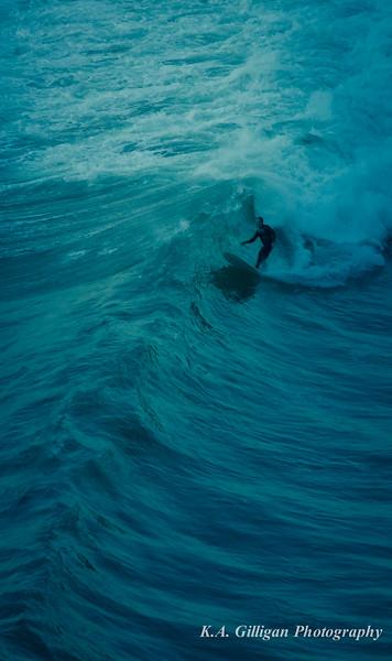 Surfing alt view