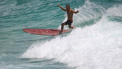Kirra - Surfing Kirra & Duranbah, Friday 6 February 2015, Gold Coast, AUS. Photos by Des Thureson: http://disci.smugmug.com
