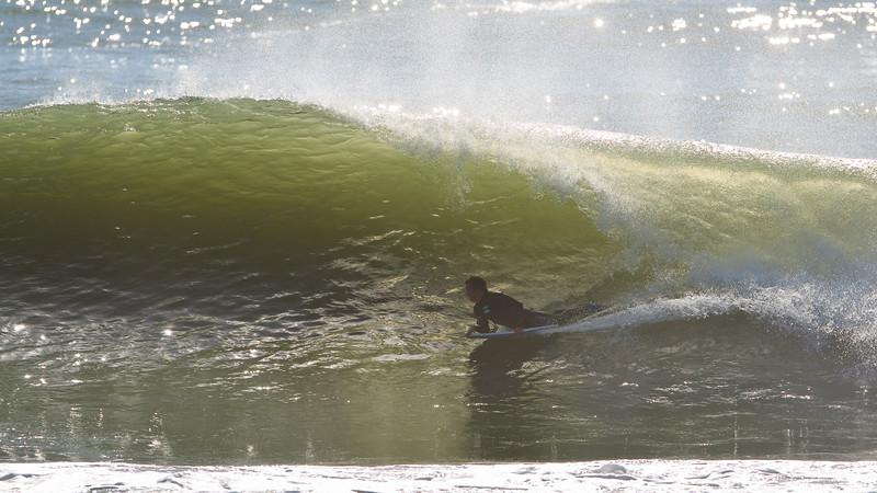 """Winter's Morning Surfing; Kirra, Gold Coast, Queensland, Australia; 15 June 2012. Photos by Des Thureson - <a href=""""http://disci.smugmug.com"""">http://disci.smugmug.com</a>."""