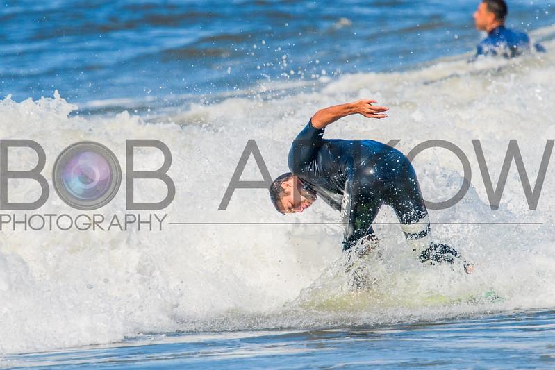 Surfing Long Beach 6-25-17-915
