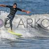 Surfing Long Beach 6-25-17-910