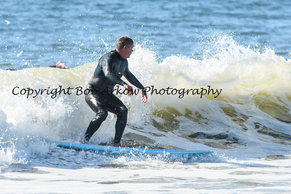 Surfing Long Beach -Roosevelt 10-15-15-001