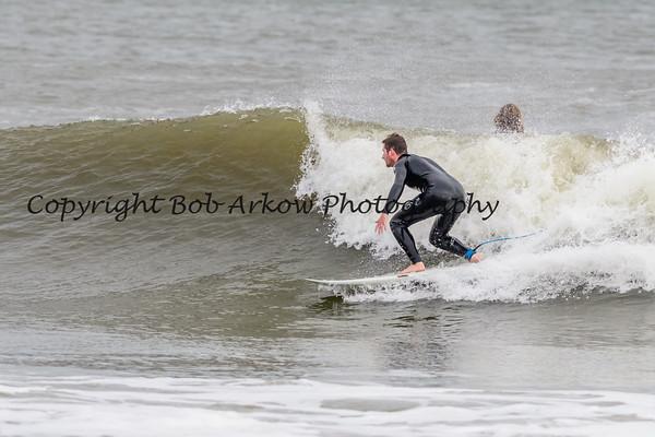 Surfing Roosevelt Beach 10-9-16-001