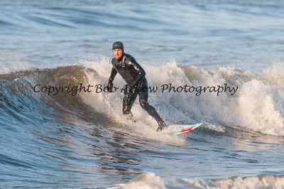 Surfring Long Beach 4-6-13