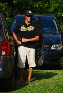 Bruce Irons, The last one to win in 2004