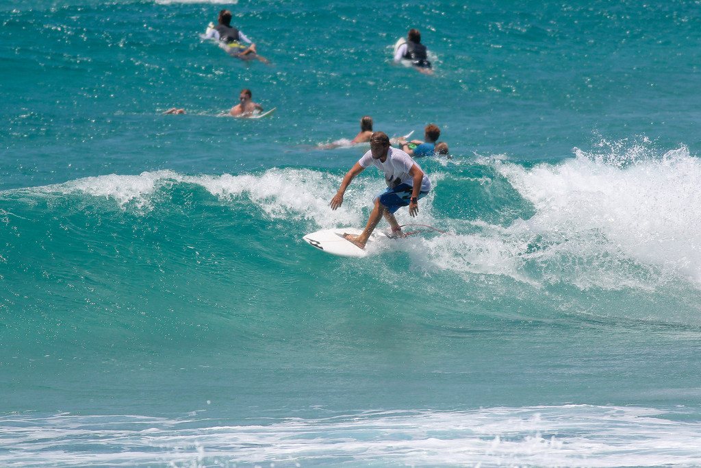 """UNEDITED - Surfing Duranbah, Thursday 12 January 2012, Tweed Heads, Northern New South Wales, Australia. Photos by Des Thureson: <a href=""""http://disci.smugmug.com"""">http://disci.smugmug.com</a>"""