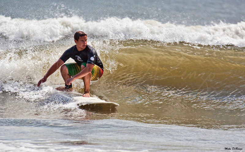 Catching a Wave  7382 w28