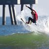 Kona Pro Jax Surfing.. Jacksonville Beach, Fl. 11-03-12