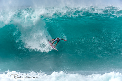 2015 Pipeline Masters quarter finals.