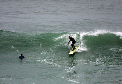 proof that I can in fact surf.