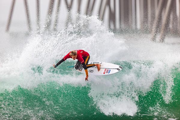 2018 ISA World Junior Surfing Championship