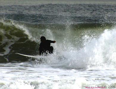 - Surfs Up in Long Beach NY -
