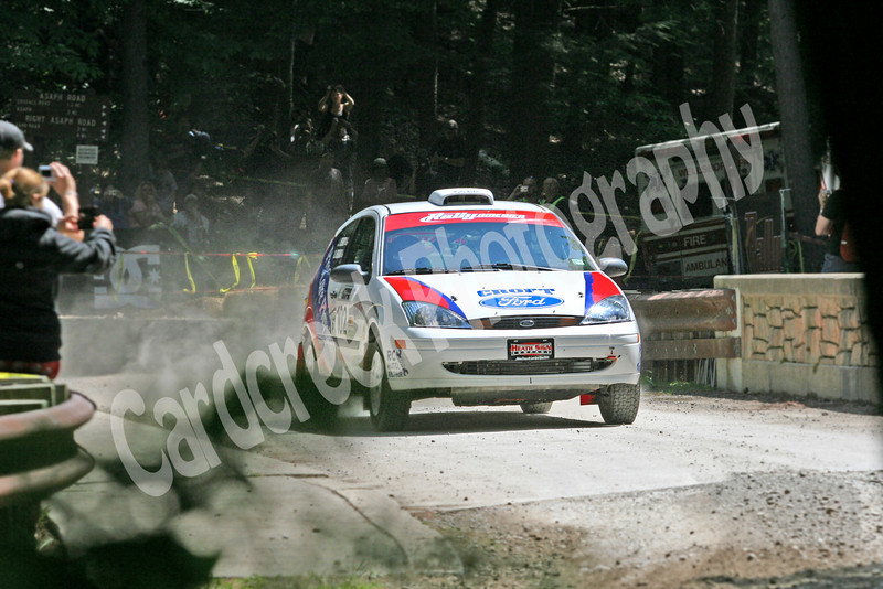 June 6 2009 Susquehannock Trail Performance Rally