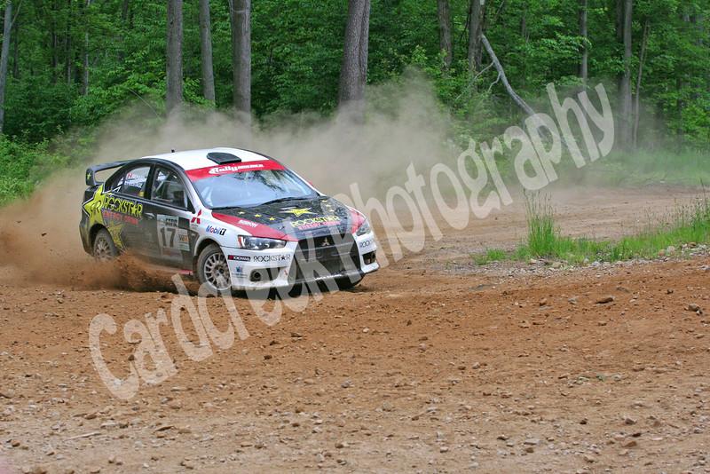 Richard Lestage Car 17