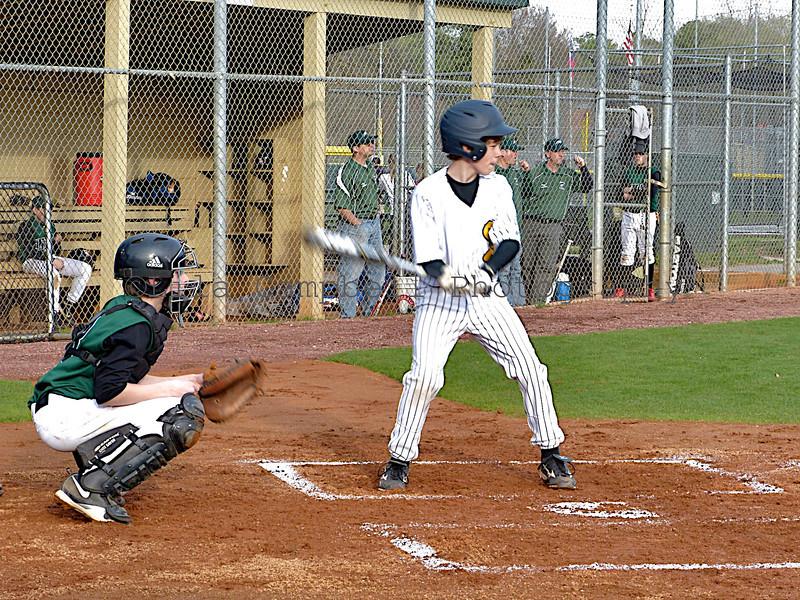 Cougars Playing at NYO 7226