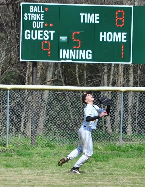 Sutton Baseball 2012 5553