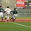 Cougars Playing at NYO 7237