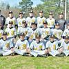 Sutton Baseball Team 2012
