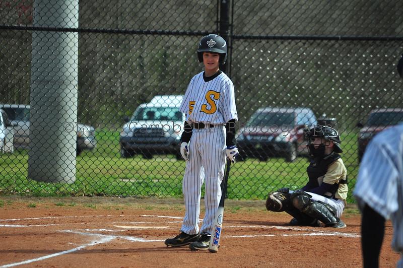 Sutton Baseball 2012 5419