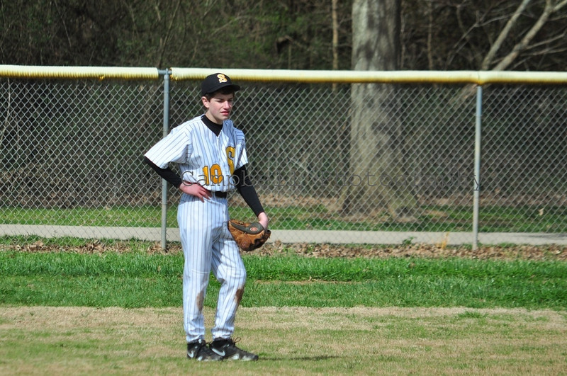 Sutton Baseball 2012 5399