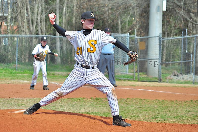 Sutton Cougars Baseball 662012-02-25