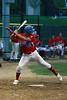 Doug Shribman bats for Swampscott