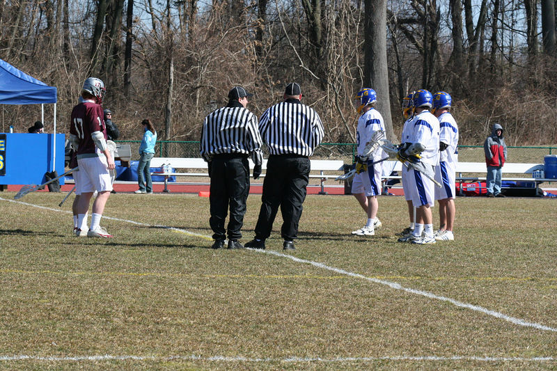 20060304 Lax vs  Goucher 009